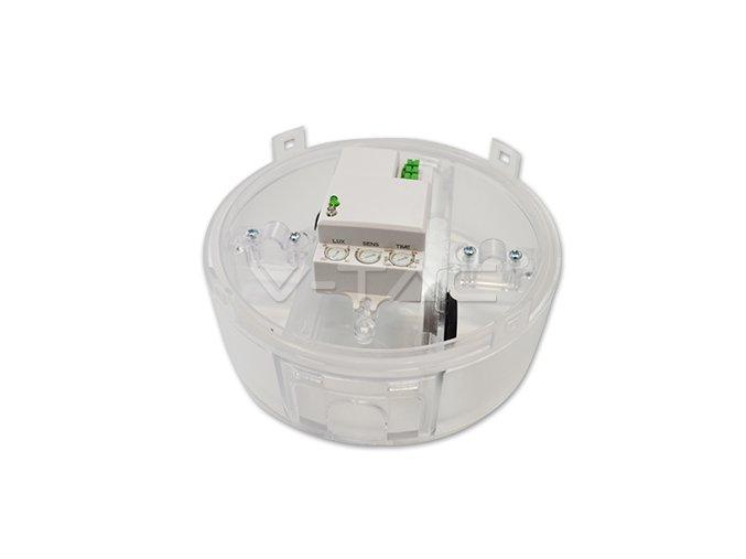 1310 2 obal ip65 na microwave pohybovy senzor na zed 180 360
