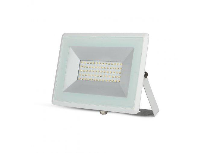50W LED reflektor (4250lm), bílý (Barva světla Studená bílá 6500K)