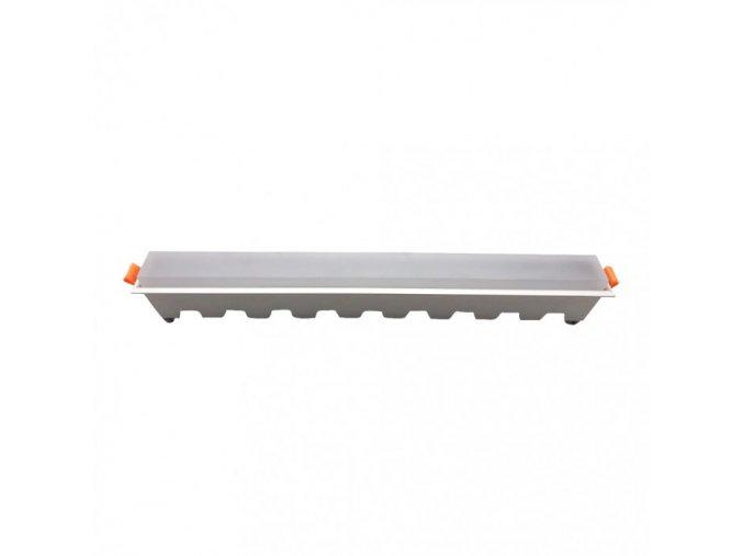 30W LED lineární svítidlo (2100 lm) (Barva světla Studená bílá)