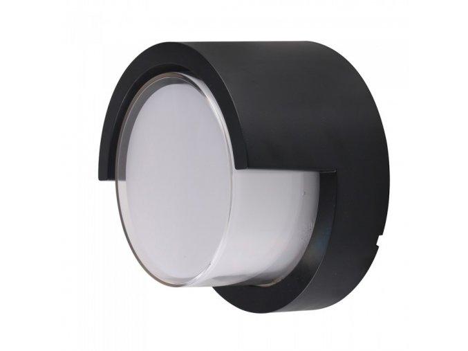 LED nástěnné / stropní svítidlo 12W (650lm), IP65 (Barva světla Neutrální bílá)