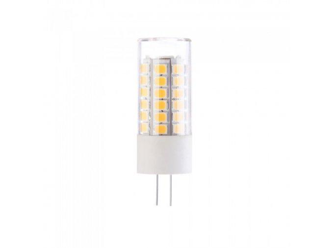 G4 LED ŽÁROVKA 3.2W (385LM), SAMSUNG chip (Barva světla Studená bílá)