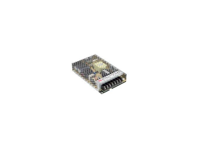 1790 1 mean well napajeci adapter pro led pasky kovovy 150w 12 5a
