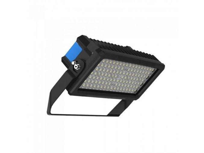 250W LED reflektor, Mean Well driver, Samsung chip, 30000lm,  120° (Barva světla Studená bílá 6000K)