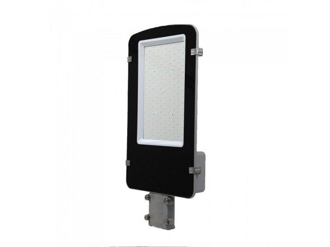 LED veřejné osvětlení 100W (12000Lm), SAMSUNG chip, A ++ (Barva světla Studená bílá 6400K)