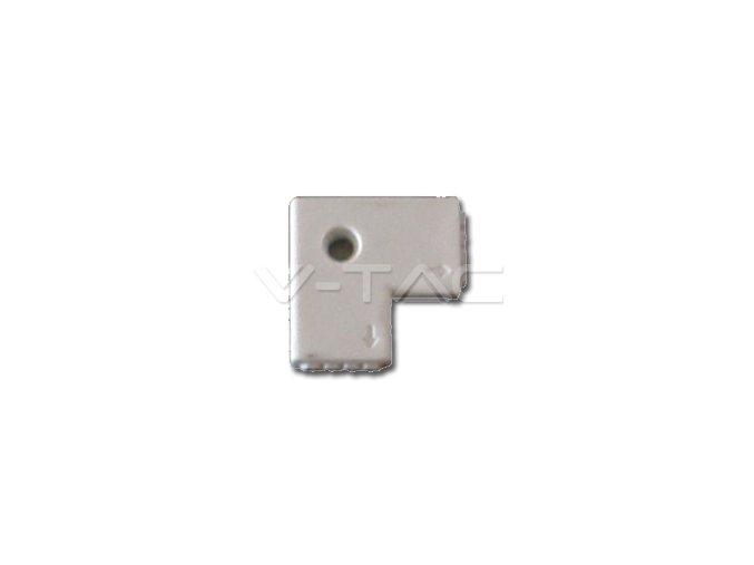 2039 1 l profil konektor na napajeni pasku 5050