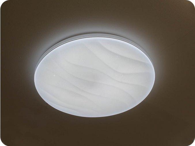 14660 led stropne svietidlo 65w 4900 lm zmena farby stmievanie dialkovym ovladanim