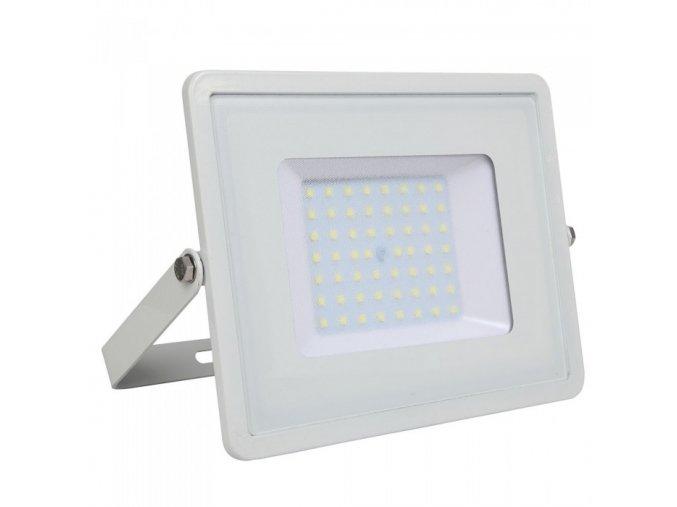 100W LED reflektor, 120lm/W, (12000lm), bílý, Samsung chip (Barva světla Studená bílá 6400K)