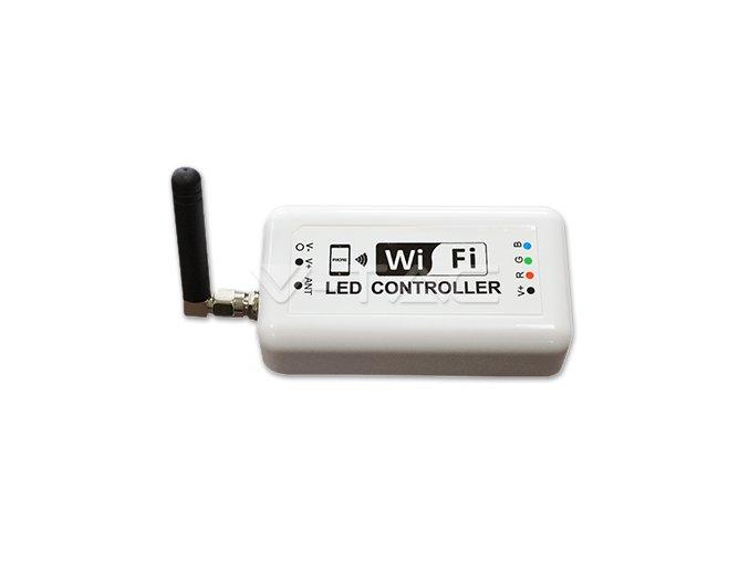 2307 2 led dalkovy ovladac wifi rgb