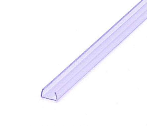 23480 2 plastova lista pro neon flex pasy