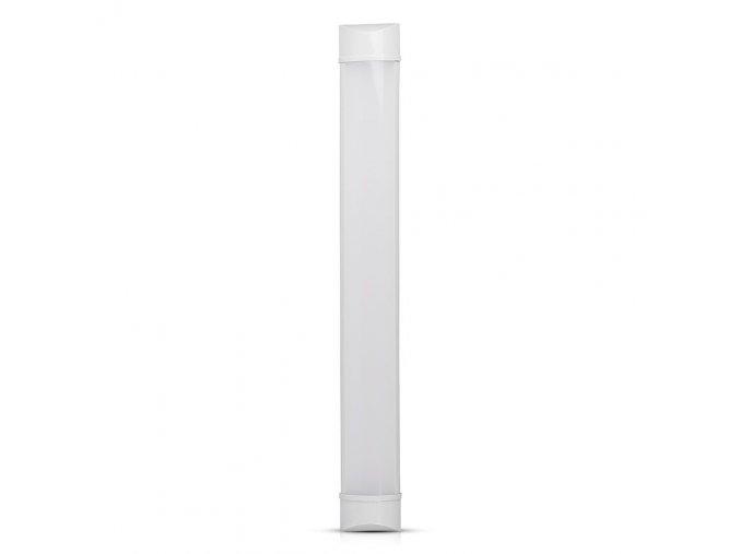 LED hranolová svítilna vysocesvítivá, 38W, 6080 lm (160lm/W), 150cm, 2+1 zdarma!
