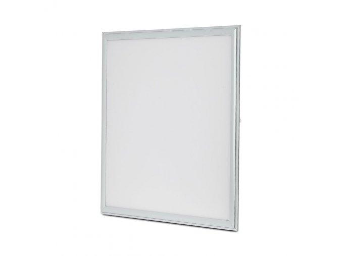LED Panel 40W, 4400lm (110 lm/W), 60x60cm, IP65 (Barva světla Studená bílá 6400K)