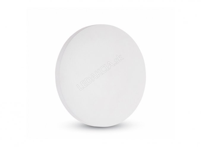 Led Nástěnné Svítidlo 6W, Ip65 (Barva světla Neutrální bílá)