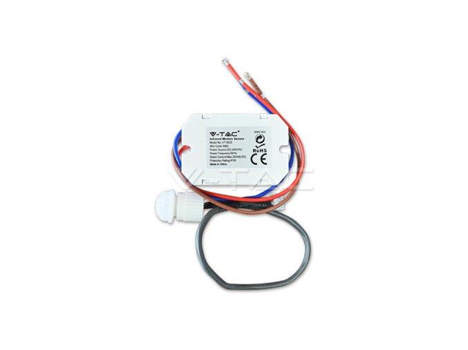 2679 4 infracerveny pohybovy senzor mini 360 ip20