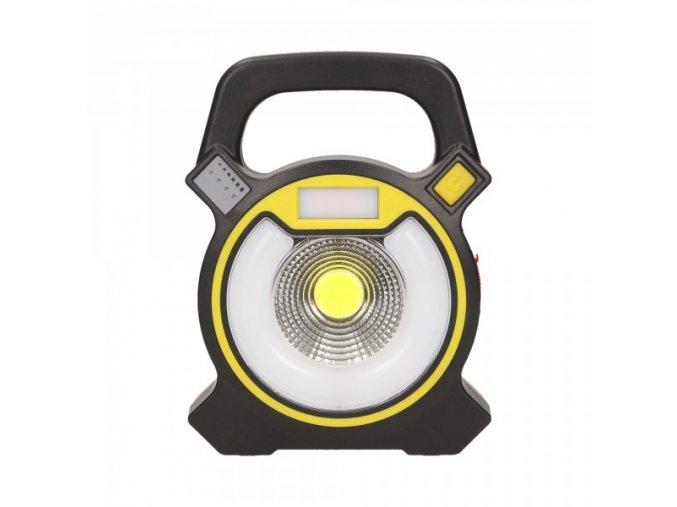 Nabíjecí mini pracovní světlo 5W, 300lm