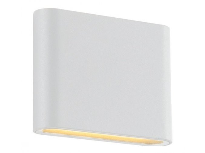Nástěnné svítidlo MAIDA-S 7W, 310LM, 3000K, 60°, IP54, bílé