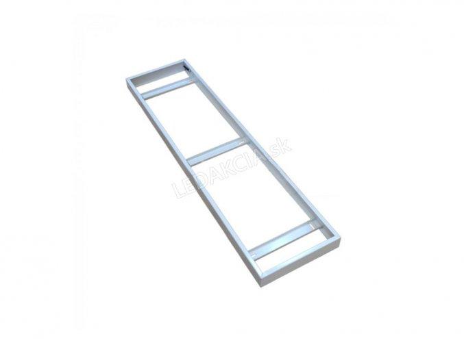 3183 1 kryt pro uchyceni led panelu 295 x 1195 mm