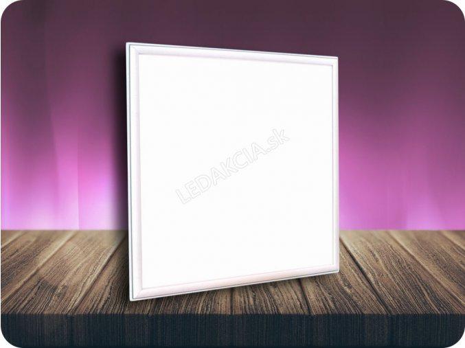 LED PANEL 45W PRO SERIES, 60X60 CM, (3600 LM) - 5 LETÁ ZÁRUKA! (Barva světla Studená bílá)