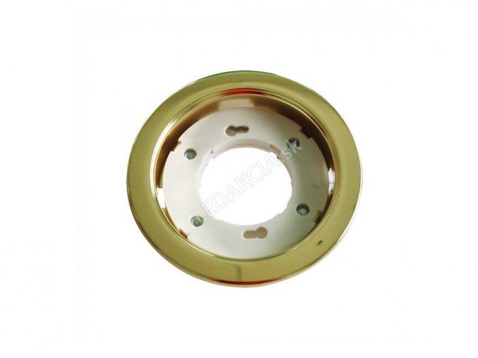3282 2 montazni ram gx53 zlaty
