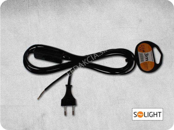 3474 1 flexo kabel 3m 250v 2 5a