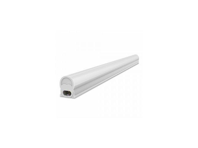 T5 LED trubicových SVÍTILNA 4W (330LM), 30 CM, G5 (Barva světla Neutrální bílá)
