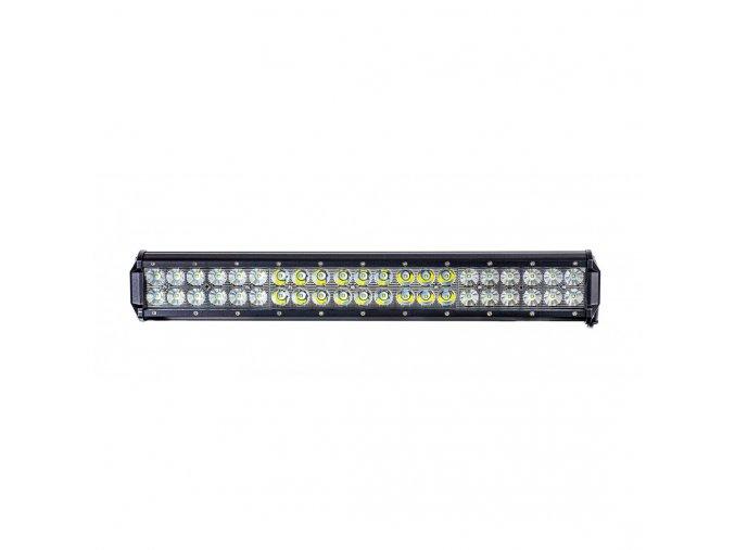 LED PRACOVNÍ SVĚTLO 126W (12600lm), 12/24V, 6000K, IP67