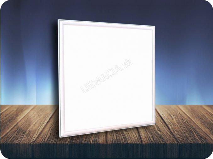 Led Panel 45W, Čtverec 60X60 Cm (5400Lm), Vysocesvítivé A ++ (Barva světla Teplá bílá)