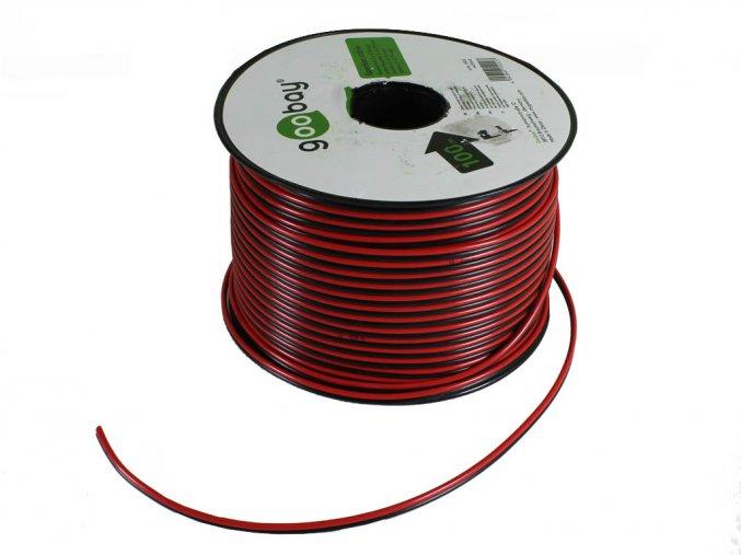5193 kabel dvojlinkovy b r 2x0 75mm 1m