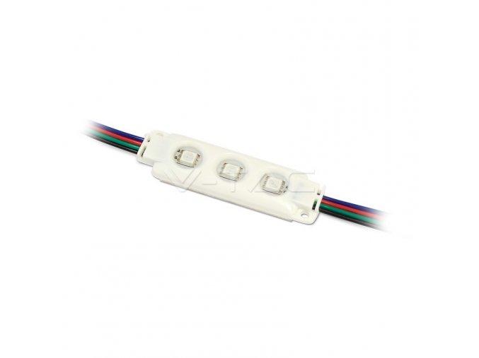 5424 1 led modul rgb ip67