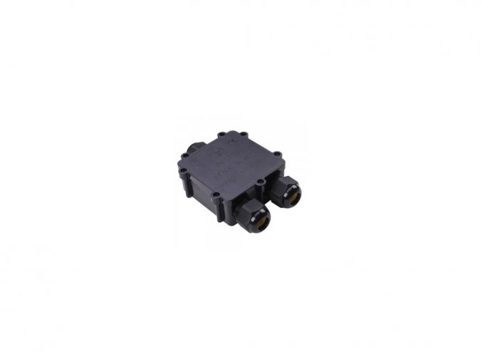 5514 2 vodeodolna krabicka na spojovani kontaktu ip 68