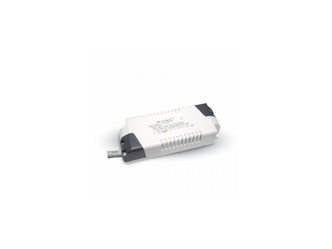 566 adapter stmivatelny 18w pro led panely v tac vt 1805