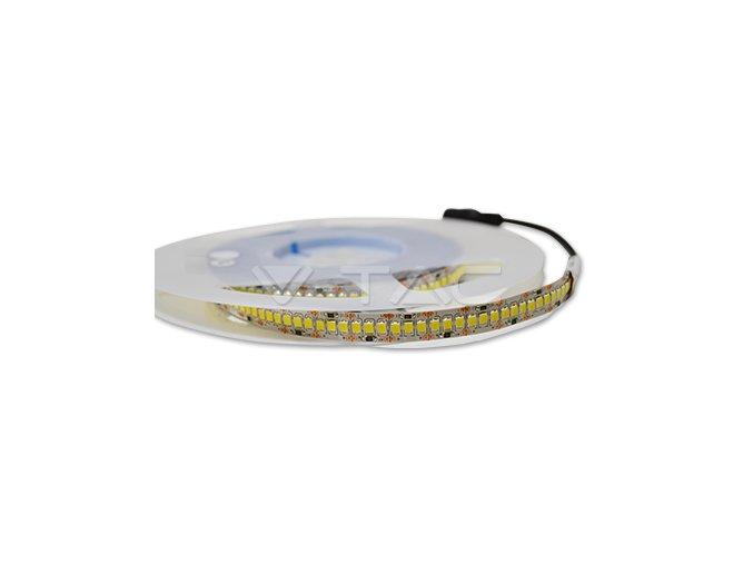 LED PÁS SMD 2835, 18 W / M, 240 LED / M, 3000lm / M (Barva světla Studená bílá)