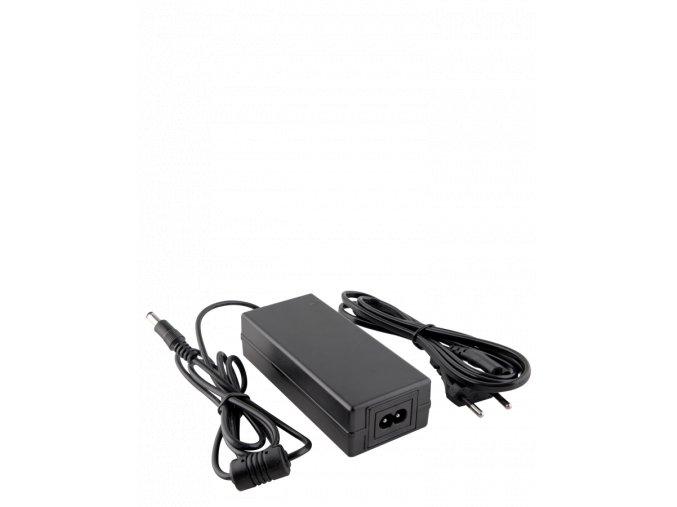 635 1 plastovy adapter pro napajeni led pasku 36w 3a ip44