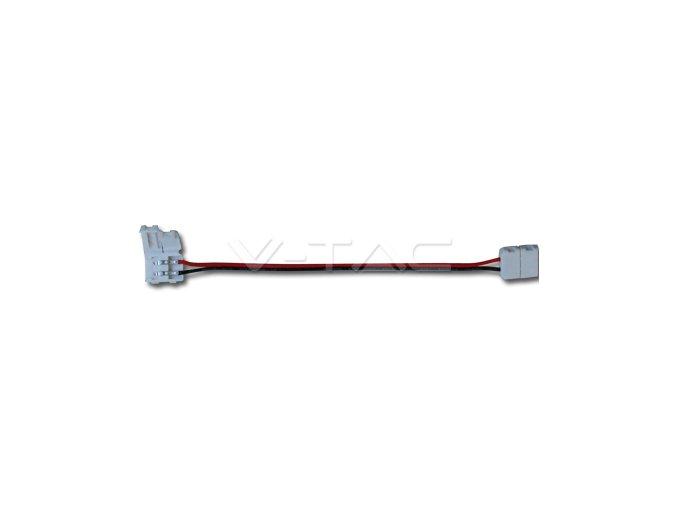 701 1 flexibilni konektor na napajeni paskem 3528