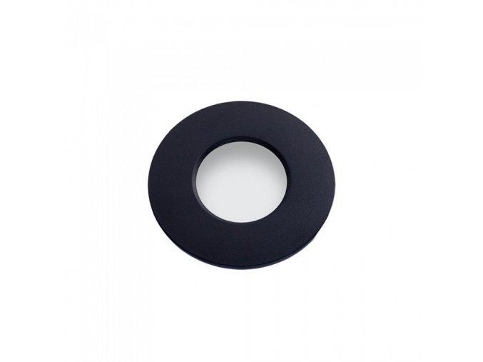 Kryt pro zápustné svítidlo SKU 1424 (Barva těla Chrom)