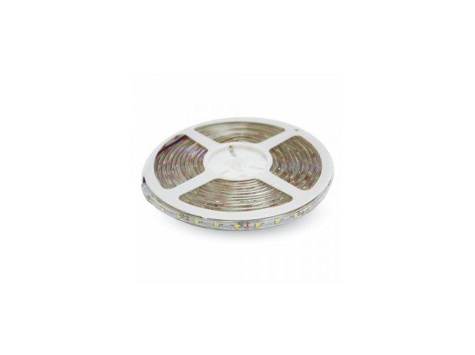 LED PÁS 5 M, 60 LED / M, SMD 3528, IP65 Voděodolný (Barva světla Neutrální bílá)