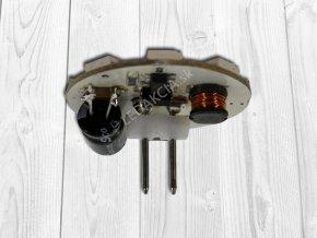 G4 Led Žárovka 2,6W, 12V (Barva světla Teplá bílá)