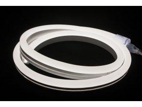 Led Neon Flex Bílý, 10M (Barva světla Neutrální bílá)
