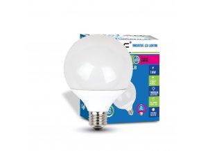 E27 Led Žárovka 15W, G120 (Barva světla Studená bílá)