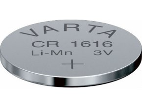 16187 1 varta cr1616 lithium 3v
