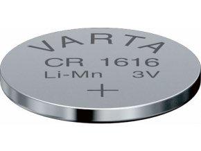 Varta CR1616 Lithium 3V
