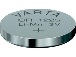 16190 varta cr1225 lithium 3v