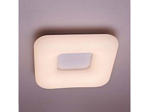 16286 3 led designer nastenne svitidlo 40w 3600lm bile se zmenou svetla stmivatelne