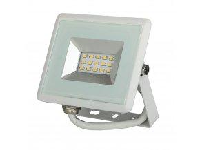 10W LED reflektor E-Series SMD (850lm), bílý (Barva světla Studená bílá)