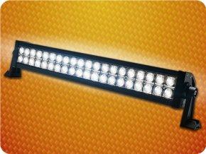 LED pracovní světlo 120W, 9-32V, IP67, 6500K