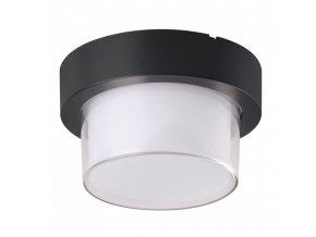 LED nástěnné / stropní svítidlo 12W (1200 lm), IP65 (Barva světla Neutrální bílá)