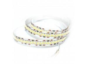LED pás do interiéru 204 LED / SMD 2835, IP20 (Barva světla Studená bílá)