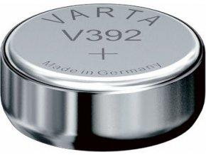 17270 varta v392 silver 1 55v
