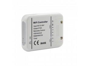 17424 2 dalkove rgb rgbw wifi kompatibilni s amazon alexa google home