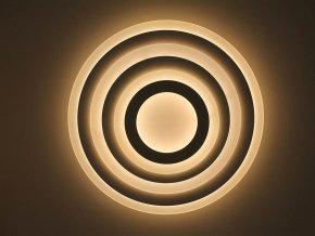LED Lustr 85W (5900LM) (Barva světla Neutrální bílá 4000K)