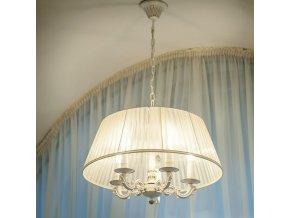 E14 LED žárovka 5.5W (470Lm), C37